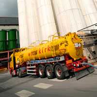 Industrial Site Services